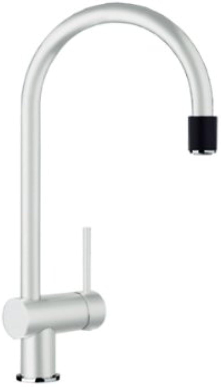 Weiß FILO-S Armatur SILGRANIT-Look silgranitwei - 512762
