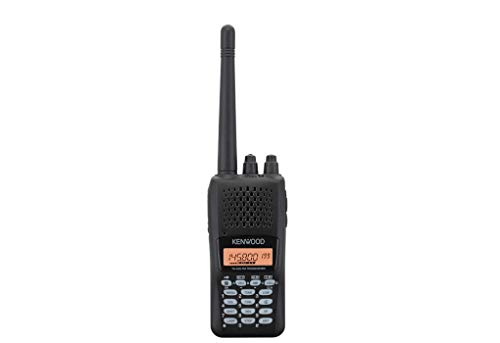 EMISORA VHF KENWOOD TH-K20