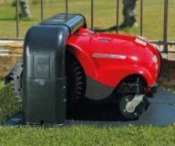 Zucchetti Ambrogio L250i Elite Rasenroboter - 2