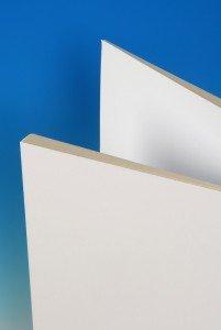 Korff Leibungsplatte Superwand 0,39 x 1,25m
