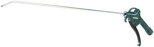 Metabo Druckluft-Blaspistole BP 500 (601582000) Karton, Arbeitsdruck: 3 - 8 bar, Luftbedarf: 130 - 350 l/min, Gewicht: 0.16 kg