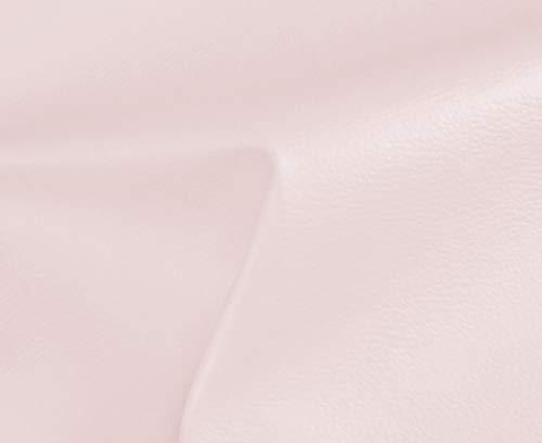 1 METRO de Polipiel para tapizar, manualidades, cojines o forrar objetos. Venta de polipiel por metros. Diseño Solar Color Rosa ancho 140cm