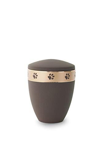 Urns UK Luton Paw Rim Urnes Chocolat 0,5 l