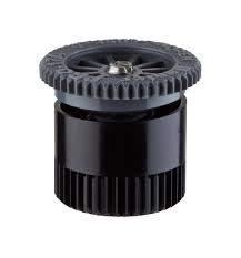 HUNTER 3 x Sprühdüse mit einstellbarem Sektor von 0° bis 360° (15 A) für PSU Pro Spray PRS30 PRS40 Wurfweite 4,6 m