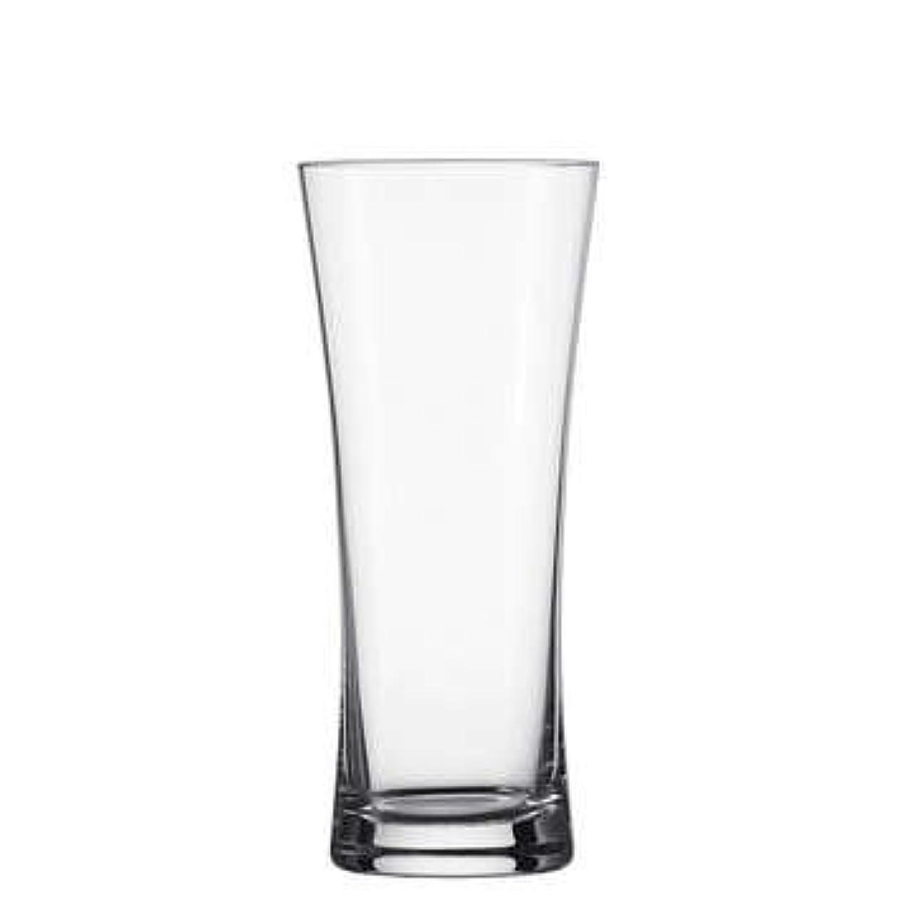 記念碑的な放射するアルカイックSCHOTT ZWIESELビール基本Lager Glasses?–?セットof 6