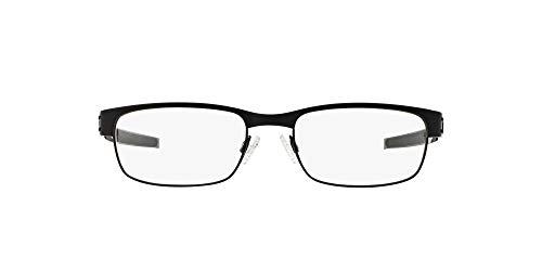 Ray-Ban 0OX5038 brilmontuur voor heren, bruin (mat zwart), 52