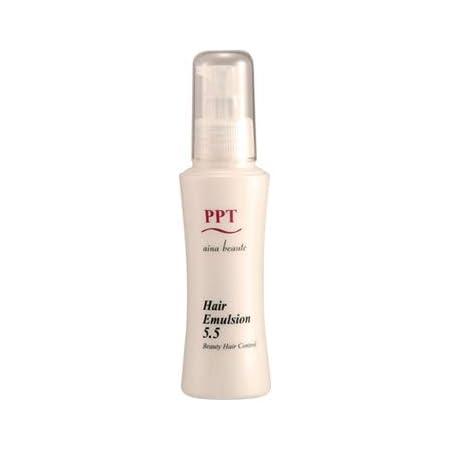 アイナボーテ 洗い流さない美容乳液 PPTヘアエマルジョン5.5