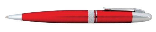 Zippo Kugelschreiber mit Feuerzeug 13,5 cm rot