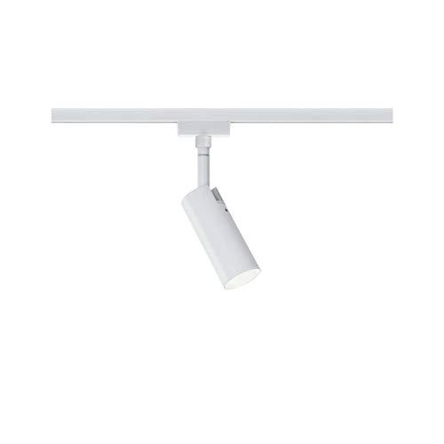 URail LED-Spot Tubo Weiß