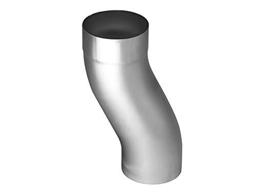 Sockelknie 100 mm oder 80 mm (6 tlg 100 mm)