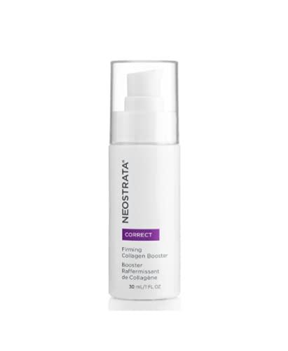 NEOSTRATA Correct Firming Collagen Booster Serum intense Anti Aging Nachtserum, 30 ml
