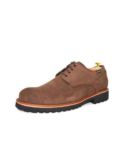 Calzados Losal | Zapato Blucher/Derby | Zapato Hombre | Zapato Fabricado a Mano | Zapato Pegado | Zapato Fabricado en España | Zapatos Artesanos | Fabricación Pegado | Modelo Mataro (44)