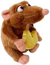 Disney Ratatouille Emile Plush - Emile Stuffed Animal