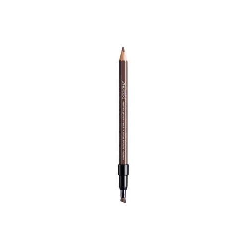 Shiseido Natural Eyebrow Pencil for Women, BR603/Light Brown, 0.03...