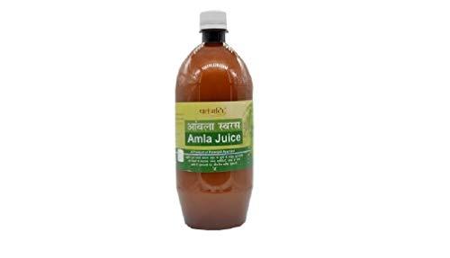 Patanjali Amla Juice - 500ml