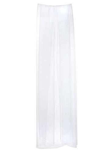 CHIC DIARY Brautschleier Weiß Hochzeitskleid Einstufiger Schleier Lang 285cm Hochzeit Verlobung Brautkleid Accessoorie