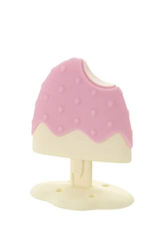 リッチェル 歯がため もちもちアイスキャンディー(ケース付)