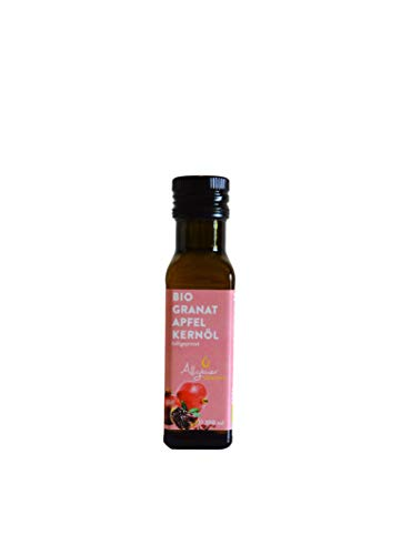 Allgäuer Ölmühle BIO Granatapfelkernöl, 100 ml