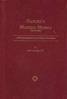 Nature's Materia Medica