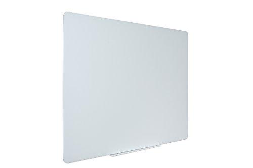 Bi-Office Quadro Branco Vidro Magnético 120x150cm - GL110101