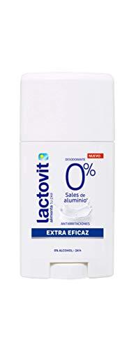 Lactovit Original - Desodorante, 50 ml