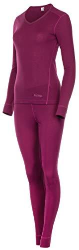 Packeis Thermo ondergoed voor dames, wintersport, functioneel ondergoed