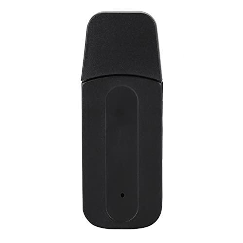 Shipenophy Pequeño Adaptador USB Bluetooth Portátil para Ratón para Teclado