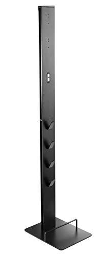 HALTERUNGSPROFI Dyson Staubsaugerständer Ständer Aluminium für Staubsauger V11 V10 V8 V6 V7 DVC-SST-01