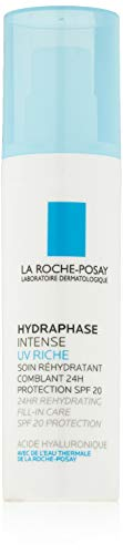 LA ROCHE POSAY Hydraphase Intensa Rica UV 50 ml