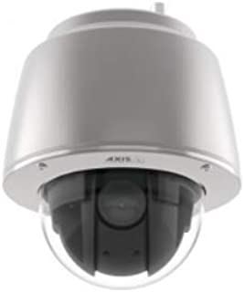 Axis 0945-001 Outdoor Q60 Series Q6055-S PTZ 2 MP Network Dome Camera