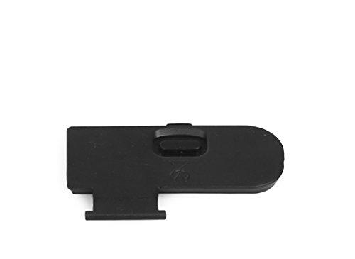 Tapa de batería compatible con Nikon D3100, tapa de batería LC6442