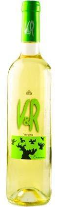 V & R - 6 Botellas - Verdejo - DO Rueda