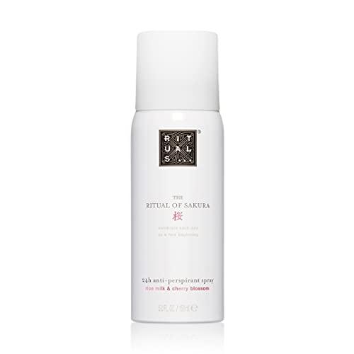 RITUALS The Ritual of Sakura Antitranspirant-Spray, 150 ml