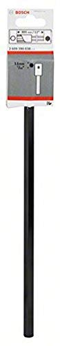 Bosch 2 609 390 038 - Prolongación para adaptador hexagonal, ancho de llave 11 mm - 305 mm (pack de 1)