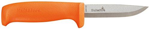 Hultafors 380010 Cuchillo Profesional de Acero japonés de 280 mm (Incluye Funda...