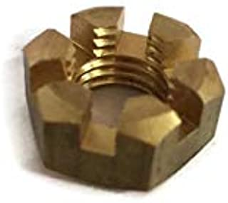Boat Motor Propeller Prop Nut 346-64121-5 11-161471 161471 for Tohatsu Nissan Mercury Outboard 9.9HP - 30HP Engine