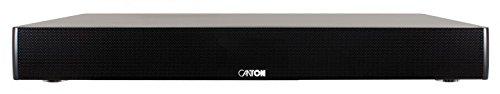 Canton DM 50 H Verkabelt 2.1Kanäle 200W Grau - Soundbar-Lautsprecher (2.1 Kanäle, 200 W, DTS,Dolby Digital, 8 Ohm, 3000 Hz, Verkabelt)