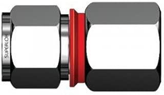 Double Ferrule 3//8 T x 1//4 F NPT Stainless Steel Superlok 90/º Female Elbow Connector Tube Fitting 316 SS