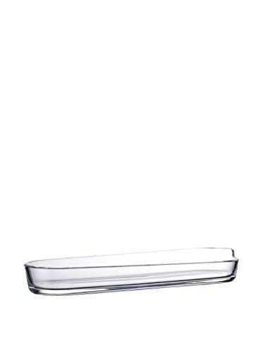 Villeroy & Boch NewWave Relaunch Plateau de présentation en verre 32 cm