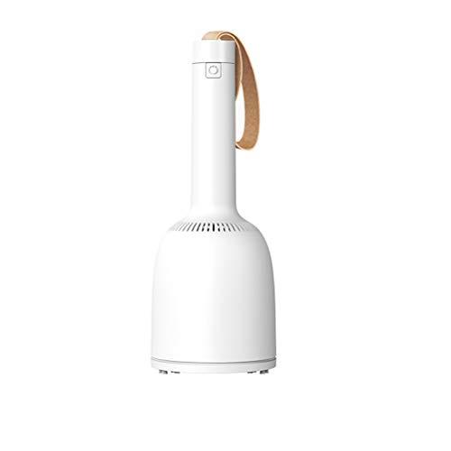 Haplws Mini Aspirador de Mano, removedor de Pelusa Aspirador de Mano portátil Afeitadora de Pelusa Removedor de Pelusa Afeitadora de Pelusa para Ropa y Otras Telas