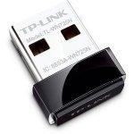 RYHTHYHTJUYQSD TP Link TL WN725N Mini Portable High Speed USB Adapterr WiFi AP Wireless N Router 150Mbps Black