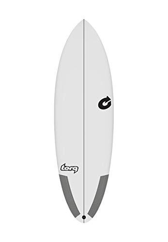 Torq Tabla de Surf Epoxy Tec Multiplier 5.8