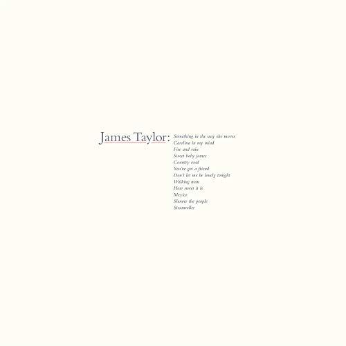 James Taylor s Greatest Hits (2019 Remaster)(180 Gram Vinyl)
