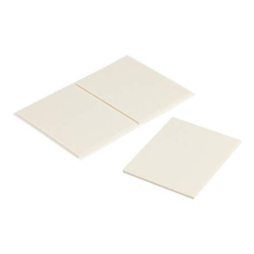 Catálogo de Almohadillas de fieltro al mejor precio. 8