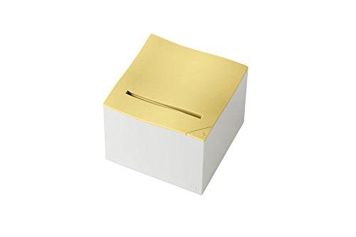 MANGOSLAB Nemonic Notizzettel-Drucker Lemon Gelb
