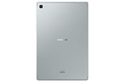 Samsung Galaxy Tab S5e T720 (10,5 Zoll) WiFi, 64 GB, 4 GB RAM, silber, DE Version