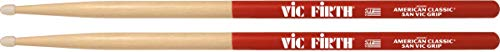 Top 15 drum set sticks vic firth for 2020