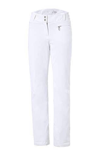 zerorh+ Power W Pants, vêtements pour Femme, Femme, IND2651 000S, Blanc, S