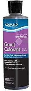 Aqua Mix Custom Building Grout Colorant - 8 oz Bottle - Rose Beige
