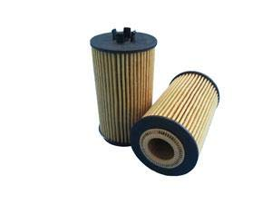 ALCO FILTER MD-845 Filtro de aceite, filtro de cambio, filtro de aceite, filtro de aceite